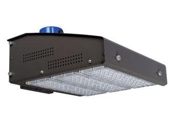 LED Parking Lot Fixture 95W w/ Photocontrol