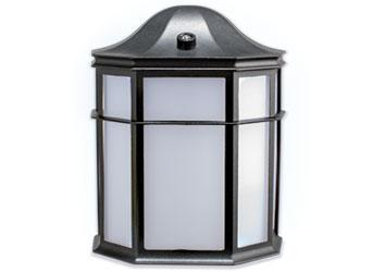 Wallpack Pocket Lantern 13W 3500K