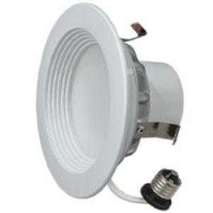 "6"" LED Downlight 11W Soft White 6/PK"