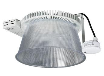 HIGHBAY PENDANT 100W 5000K PC DIFF