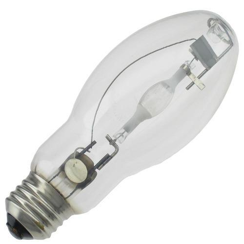 GE Lighting MVR400/VBU/HO/PA Metal Halide Lamp