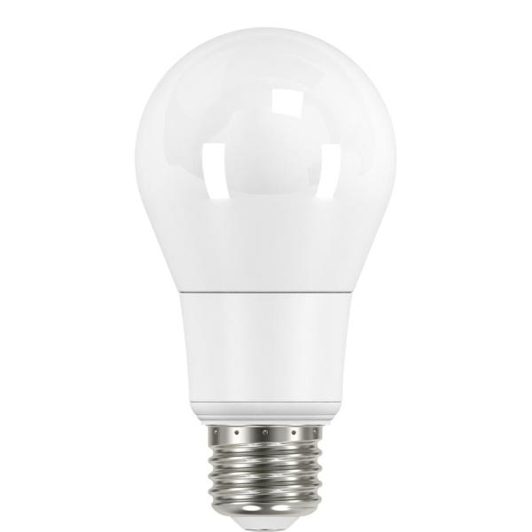 8W Warm White LED Bulb, Non-Dimmable