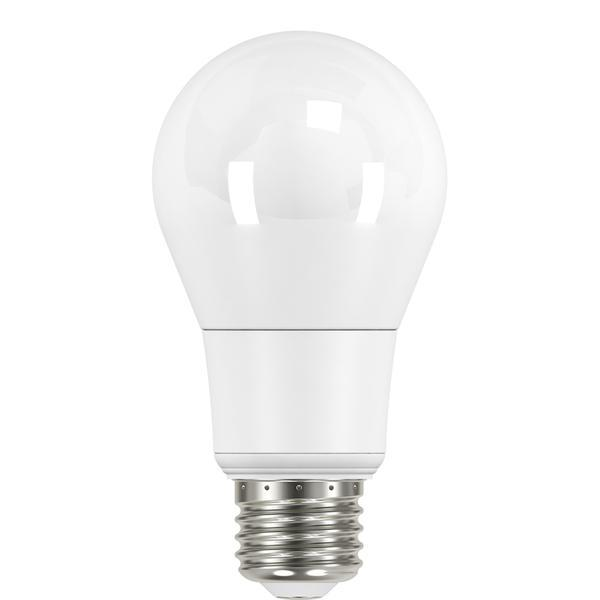 SATCO 9W LED Bulb, Daylight, Non-Dimmable