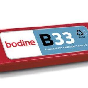 Bodine Philips B33 Emergency Ballast