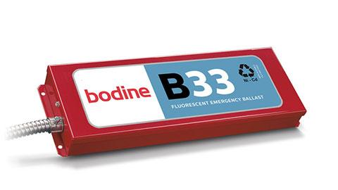 Bodine Philips B33 Emergency Ballast