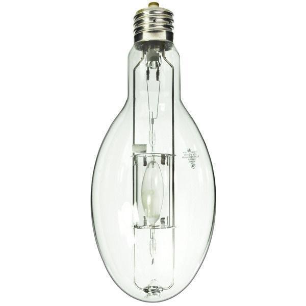 GE Lighting MVR400/VBUED28PA  Metal Halide Lamp
