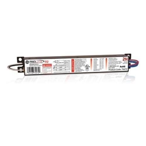 GE Lighting GE260IS-MV-N Electronic Ballast