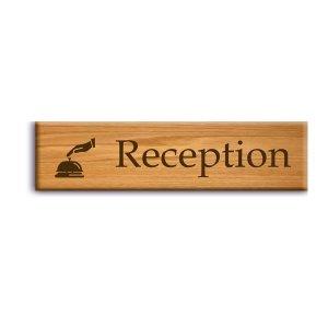 ΕΠΙΓΡΑΦΗ RECEPTION