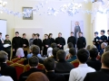 18 февраля 2017 г. в Варницкой гимназии прошла V встреча выпускников
