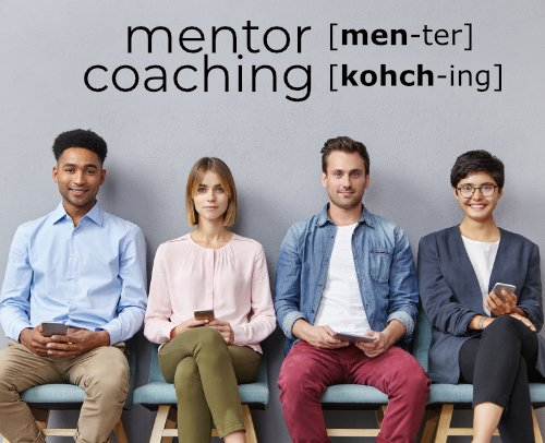 Find a Great Mentor Coach