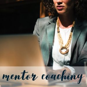 ICF Mentor Coaching Block