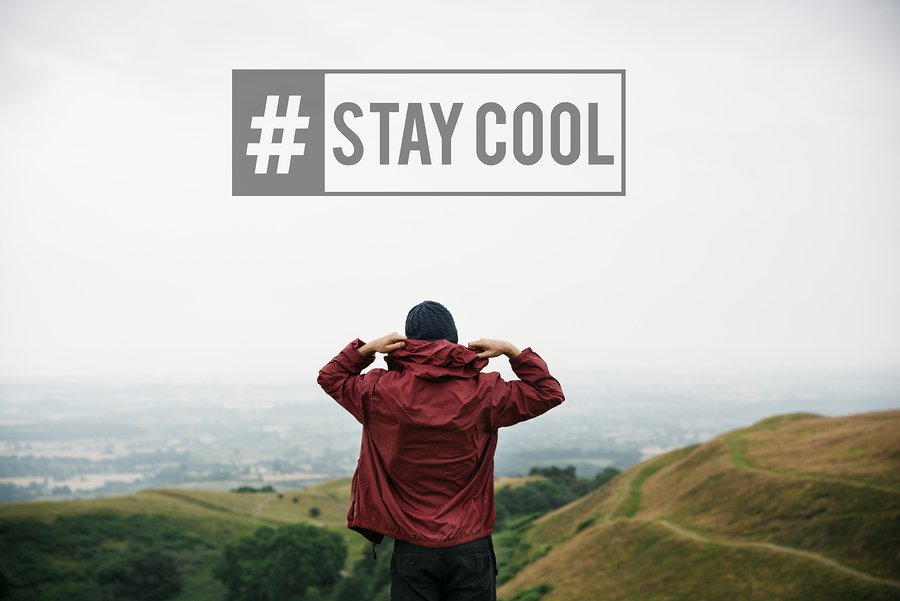 6 Tips to Keep Your Cool in Any Situation