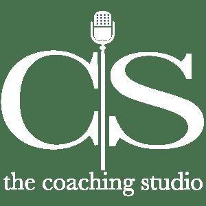 logo for the coaching studio with Lyssa deHart