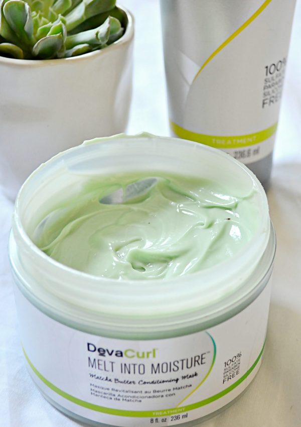 Deep Conditioning with Deva Curl: A Review