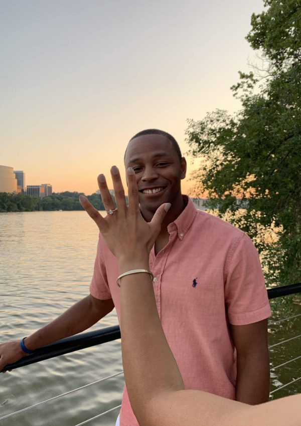 How He Asked: An Engagement Story
