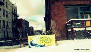 Oswego, New York