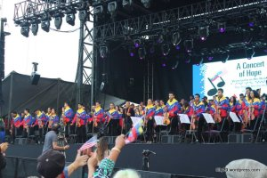 The Youth Orchestra of Caracas