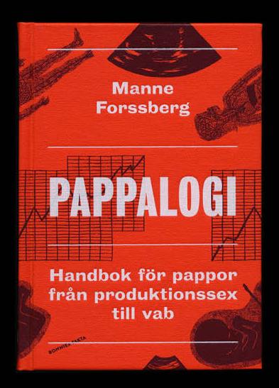 Pappalogi av Manne Forssberg