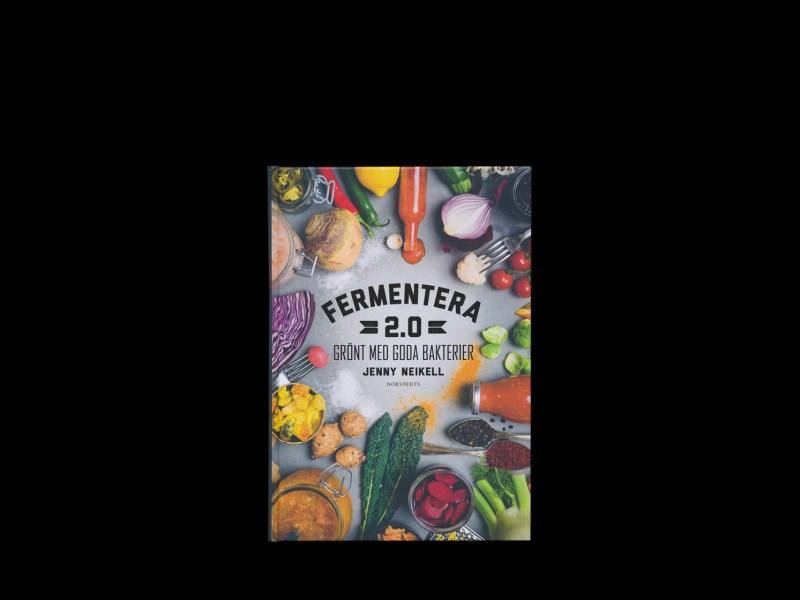 Fermentera 2.0 Jenny Neikell Norstedts