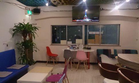 Cafe-Bar Blue Baobab