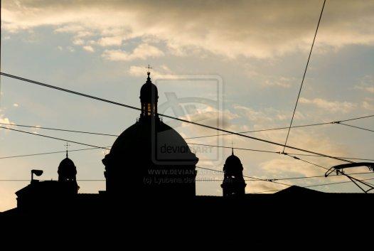 rooftops_by_lyubena-d5uhzi8
