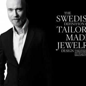 Lars Wallin Jewelry