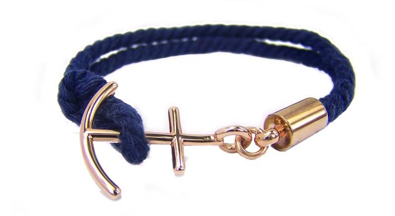 Edblads armband Anchor