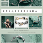 Pandorashop onlinebutik