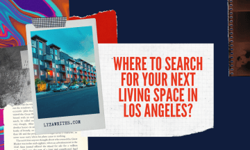 Where to Search for your Next Living Space in Los Angeles?