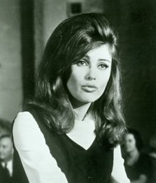 """Pamela Tiffin 1965"" by ABC Network - ebay.com. Licensed under Public domain via Wikimedia Commons - http://commons.wikimedia.org/wiki/File:Pamela_Tiffin_1965.JPG#mediaviewer/File:Pamela_Tiffin_1965.JPG"