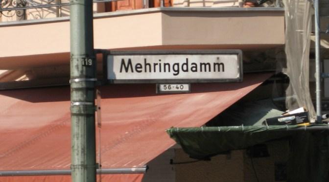 Hallo Welt? Hallo Kreuzberg!!! m-50.de ist im Beta-Betrieb