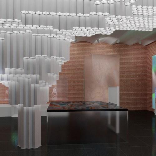 музей архитектура проект