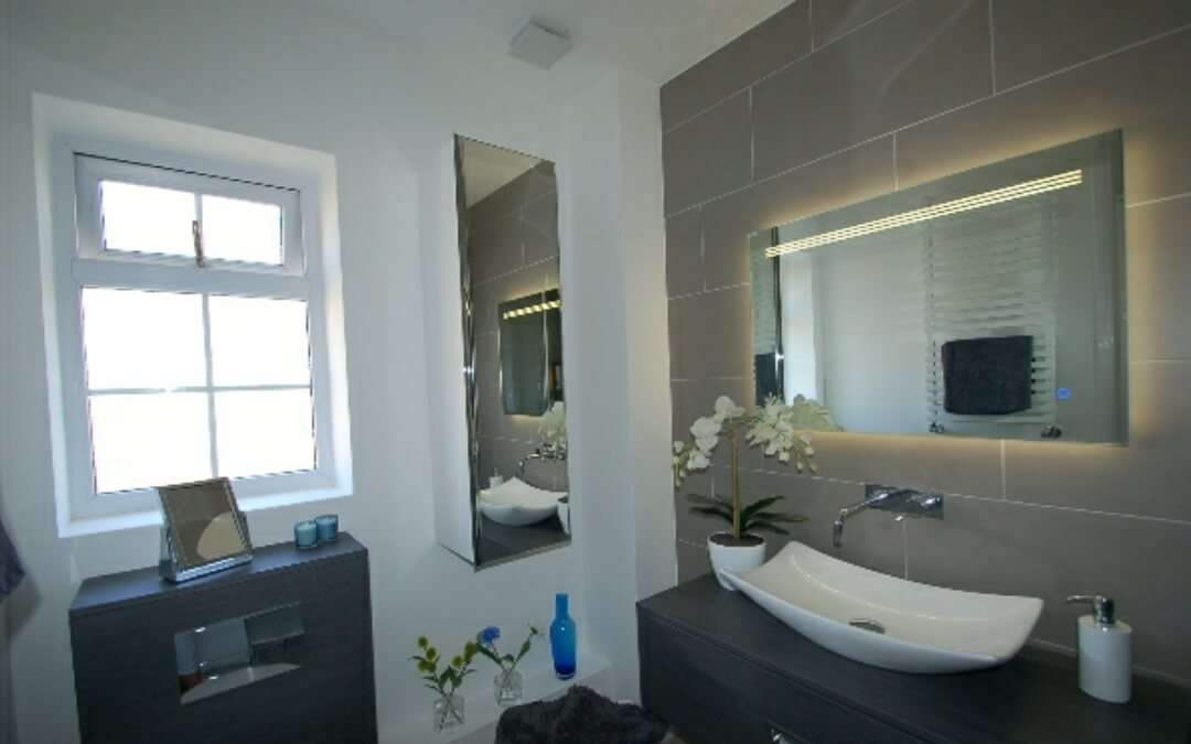 Small Bathroom ideas on a budget…… - MBK Design Studio on Main Bathroom Ideas  id=88200