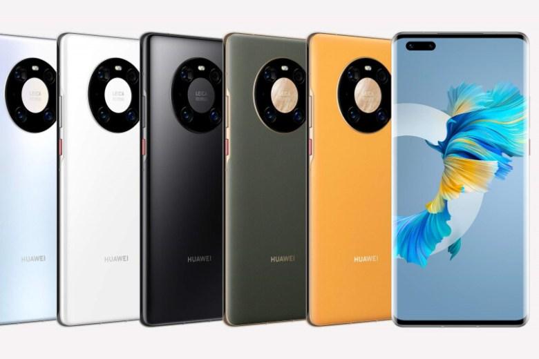 Huawei Mate 50 Pro 5G - Phonearena