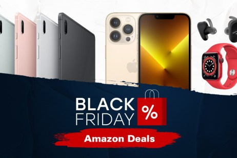 Amazon Black Friday Deals available now and what offers to expect - PhoneArena