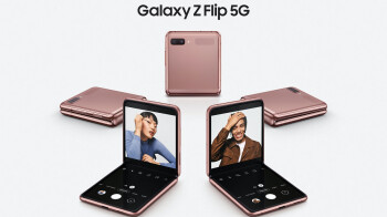 Samsung's stunning Galaxy Z Flip 5G is on sale at an irresistible price (with a catch) 2