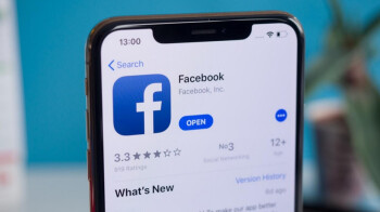 Facebook takes another shot at Apple 2