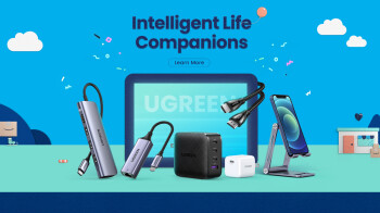Ugreen early Prime Day sale: save 25% on chargers, cables, accessories! 2
