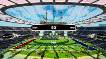 New speed tests suggest Verizon's 5G and 4G LTE user experiences are 'extremely similar' 2