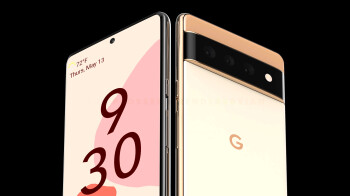Pixel 6 & 6 Pro: Should Samsung and Apple be worried? 2