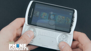 This PlayStation Phone was ahead of its time – Odd Phone Mondays 2