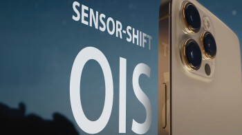 What is sensor shift stabilization and is it better than optical image stabilization (OIS)? 2