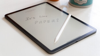 Paperlike screen protectors are the best and worst thing to happen to the iPad 2