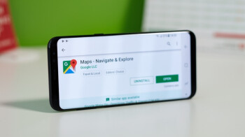 New helpful features are added to Google Maps 2