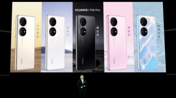 Huawei P50 and P50 Pro are here: impressive cameras, Snapdragon power, no 5G 2