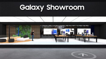 Samsung leaks image of Galaxy Z Fold 3 in virtual Media Center for the Tokyo Olympics 2