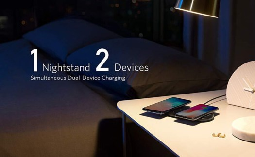 Best dual wireless chargers 2021: charge your phone and watch at the same time