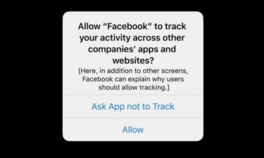 The upcoming iOS 14.5 update includes the App Tracking Transparency feature - Apple wants to shut the App Store to developers seeking to collect user data without consent