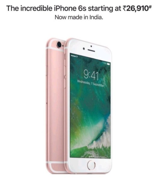 Apple first produced older iPhone models in India - Apple iPhone manufacturer seeks return to normalcy after night shift destroys millions in equipment