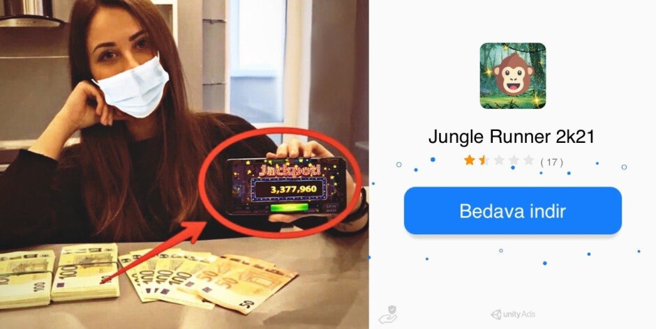 """romo for a Kids' app that doubles as an online Casino in some countries with real money at risk - Former Apple executive """"rips"""" the App Store"""
